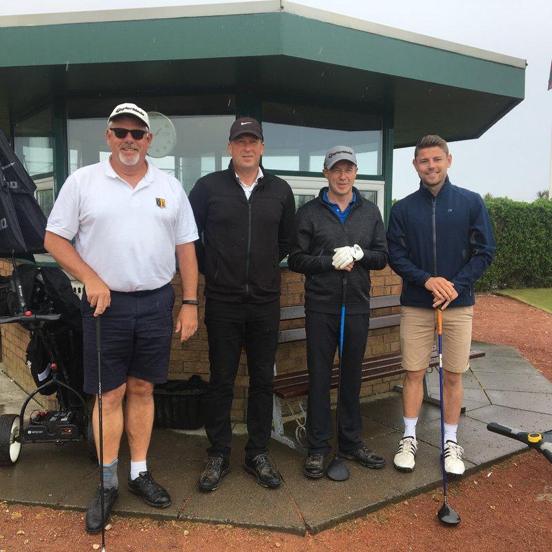 Donaghadee RFC Golf Classic 2018