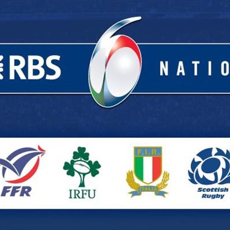 Six Nations 2019 News
