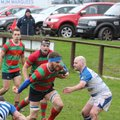 Dee 2s bring in New Year with a win