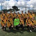 Kirkley & Pakefield Kings vs. Waveney Football Club
