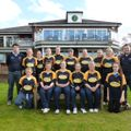 Chester Boughton Hall CC - Womens 1st XI 107/8 - 206/0 Oakmere CC - Womens 1st XI