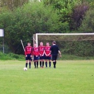 LINBY END SEASON WITH A WIN