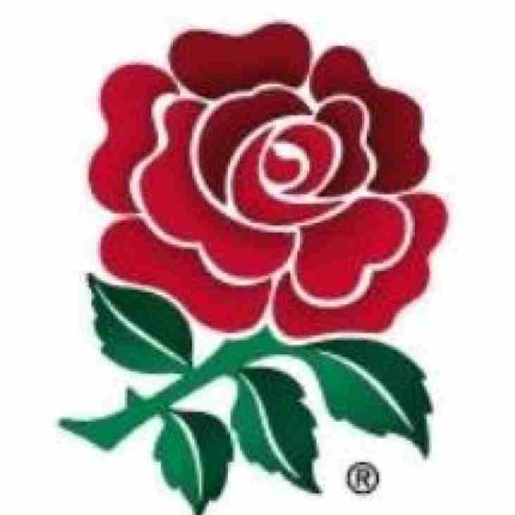 England Six Nations Tickets