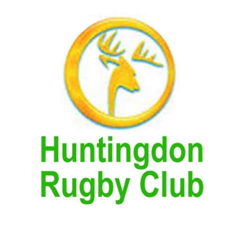 1st XV Match Report Stags 24 Kettering 64