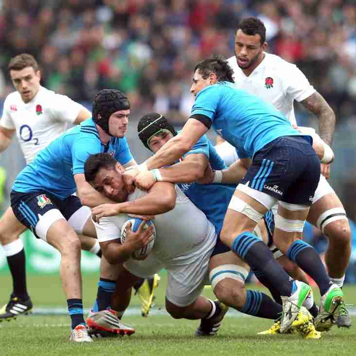 Six Nations Lunch - Sunday 4th Feb - CANCELLED