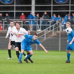 Haughmond v AFC Bridgnorth 08/11/2014
