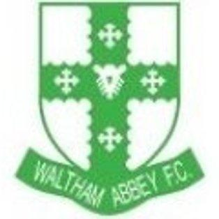 Thurrock 2 Waltham Abbey 1