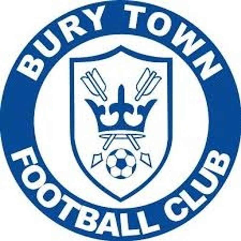 Thurrock vs Bury Town: Saturday 18th February: 3pm KO