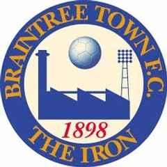 ** New ** Pre-Season Friendly: Braintree Town(H): Tuesday 19th July 2016: KO 19:45