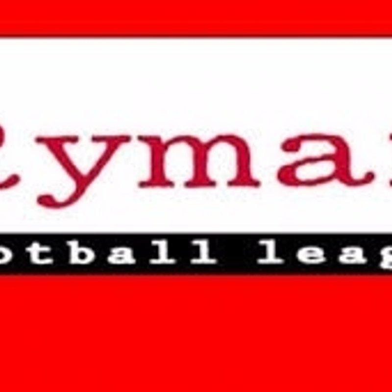 Fixture Updates: Phoenix Sports(H) and AFC Hornchurch(H)