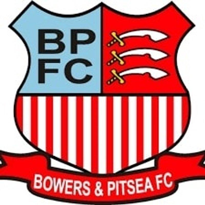 Thurrock vs Bowers&Pitsea: Friday 24th February: 7.45pm KO