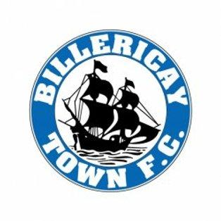 Billericay Town 1 - 0 Thurrock
