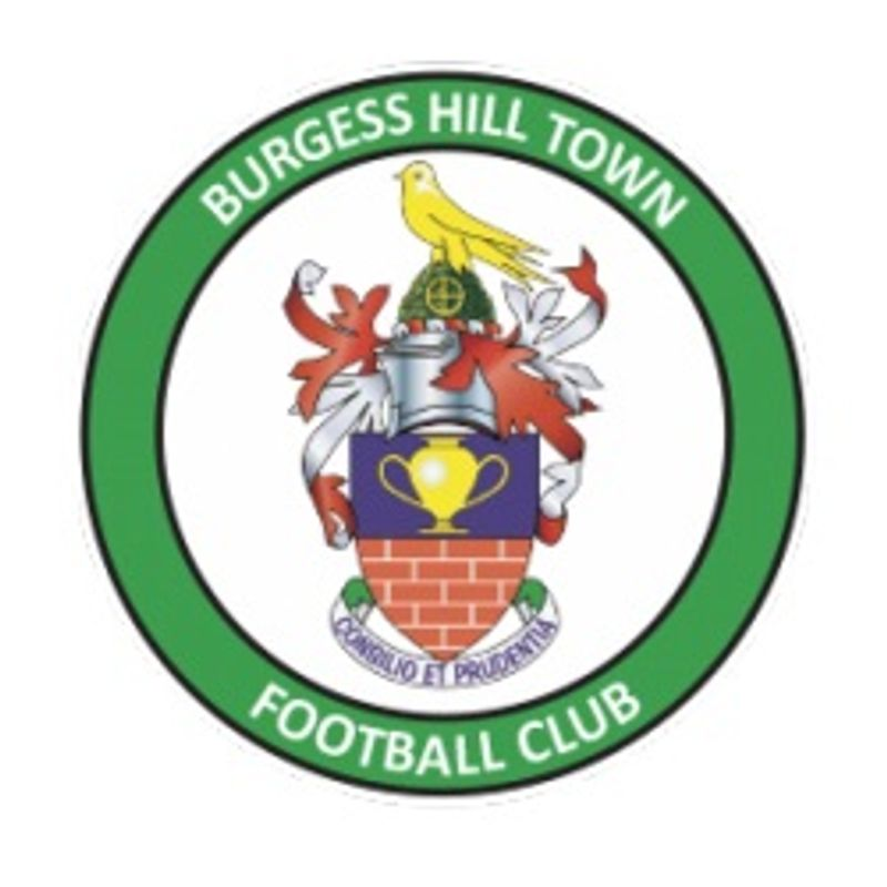 Burgess Hill Town 2 - 5 Thurrock