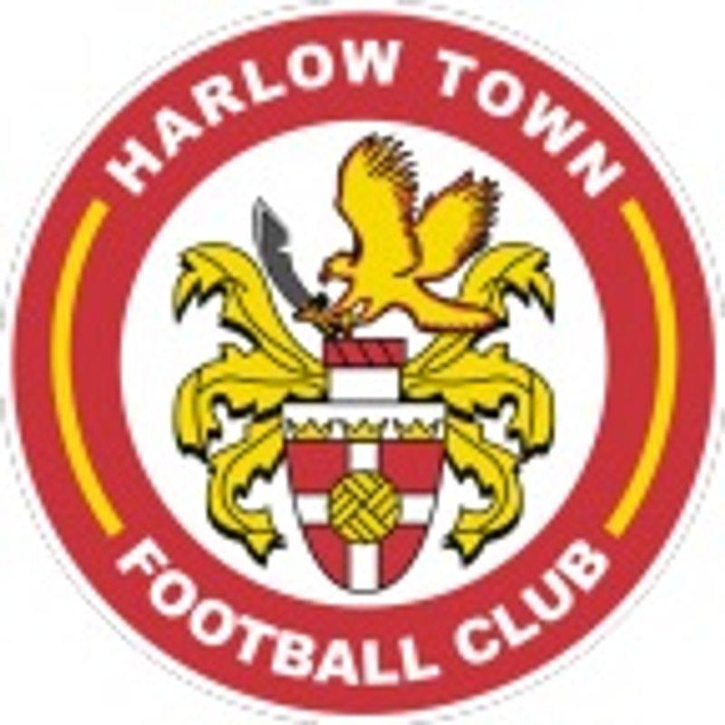 Thurrock 1 - 0 Harlow Town