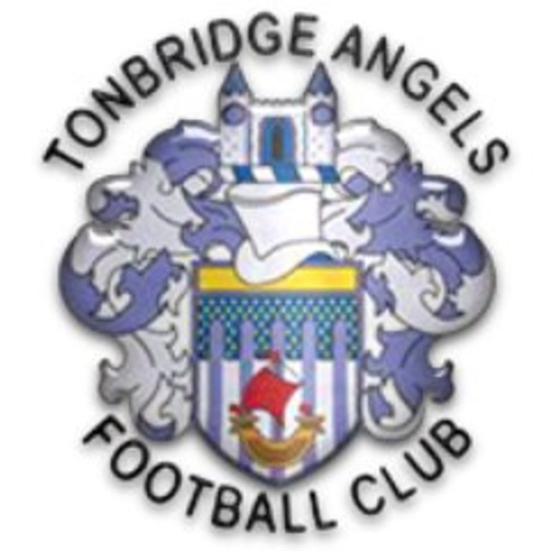 Thurrock 2 - 2 Tonbridge Angels