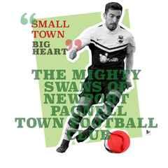 The Swans return to Willen Road....