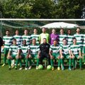 Newport Pagnell Town FC vs. Kempston Rovers