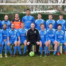 Newport Pagnell Town Reserves 1 - 2  Rothwell Corinthians Reserves