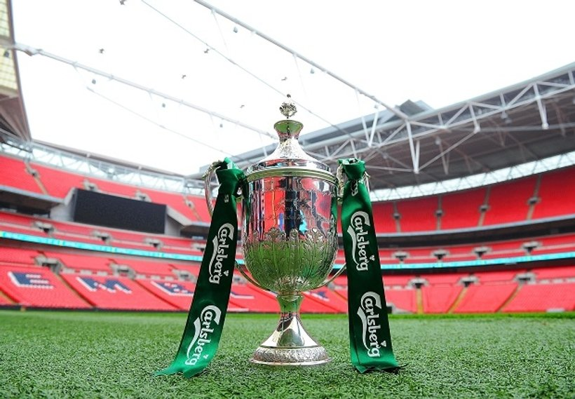 Fa Vase Draw News Newport Pagnell Town Fc