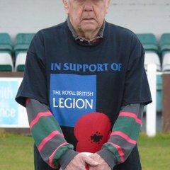 Royal British Legion Christmas Day Football Charity Match