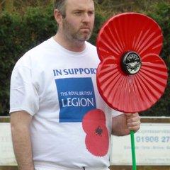 British Legion Christmas Day Truce Match photos pt 2