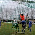 Newport Pagnell Town 3-2 Peterborough Sports - Buildbase FA Vase 4th Round