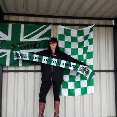 Vs South Shields - FA Vase QF - Fans Photos pt1
