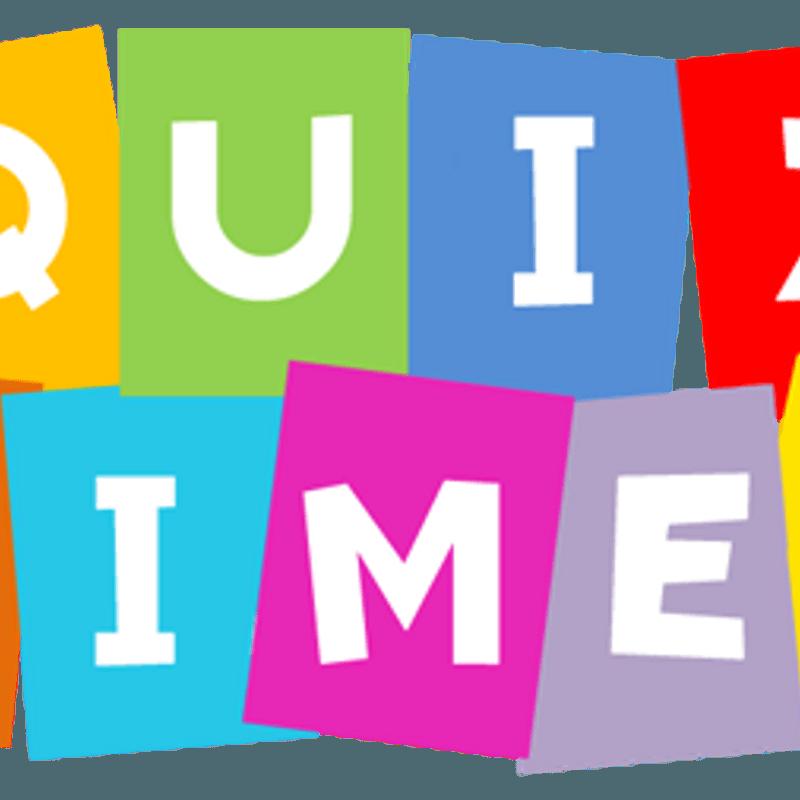 Quiz Night is back at NPTFC!!! Friday 20th October at 8PM