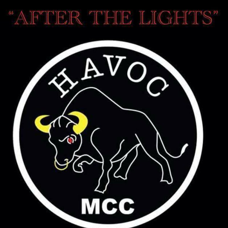 Saturday June 30th 8PM Havocmcc MK present 'After The Lights'.