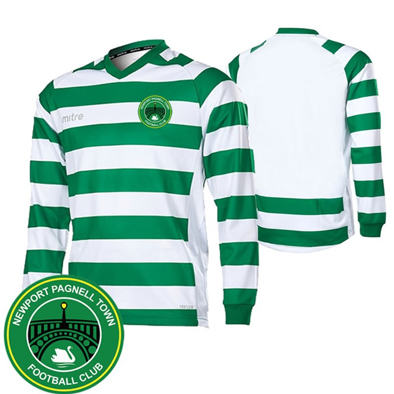 Kit Manager wanted - NPTFC. First Team are looking for a kit manager.