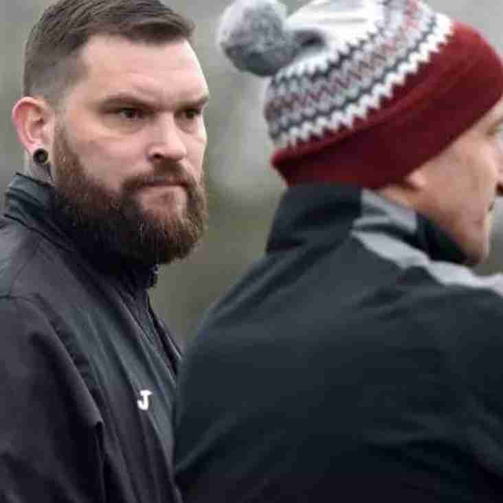 Newport Pagnell Town manager Darren Lynch on their 6-3 win against Pinchbeck: