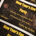 Bingham Town FC - New Year's Eve Party