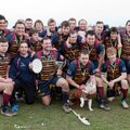 Old Wheatleyans vs. Rugby St Andrews