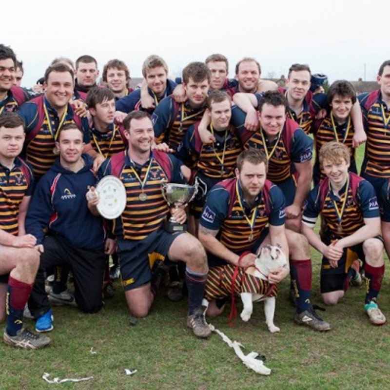 1st XV lose to Rugby St Andrews 58 - 6