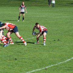 First XV v Bowden 17/9/16