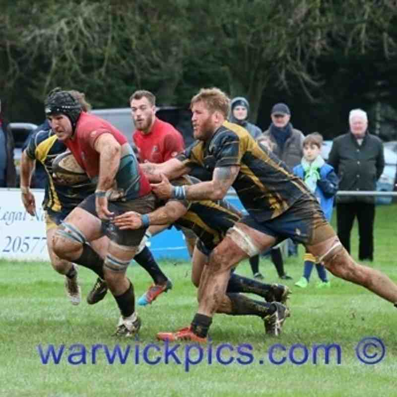 Worthing Raiders 0116
