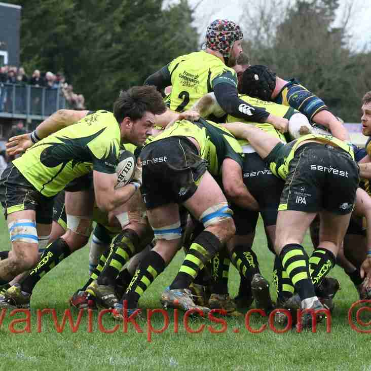 Worthing report and Pictures now posted