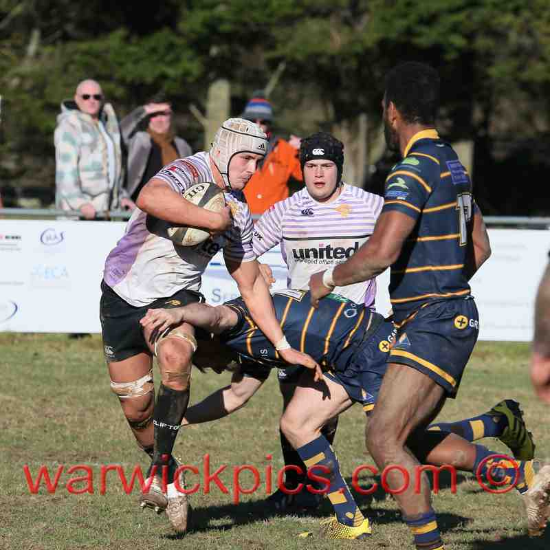 1stXV v Worthing Raiders 02/2017