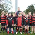 Oswestry Rugby Club vs. Oswestry Rugby Club