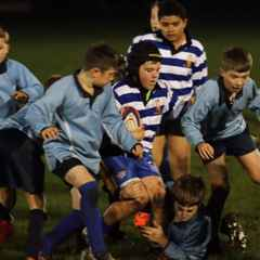 A winning debut by our Under 12s