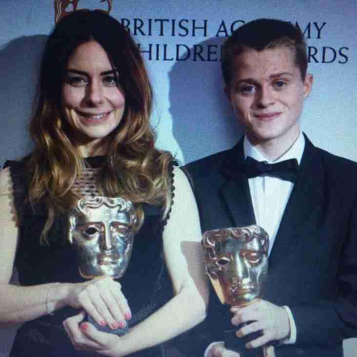 BAFTA winning Josh Gale
