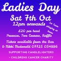 Annual Ladies Day