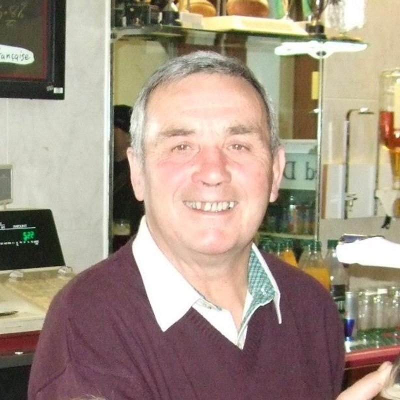 UPDATED - FUNERAL DETAILS ADDED : Sad News : Barry Harrison has passed away today (9th Oct 2017)