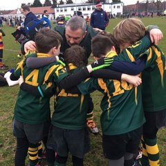 Accies March 2017