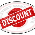 *** DISCOUNT OFFER FOR THE WANDERERS!!! ***