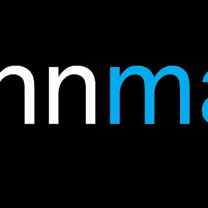 New Club Sponsor Announced: MannMade Group