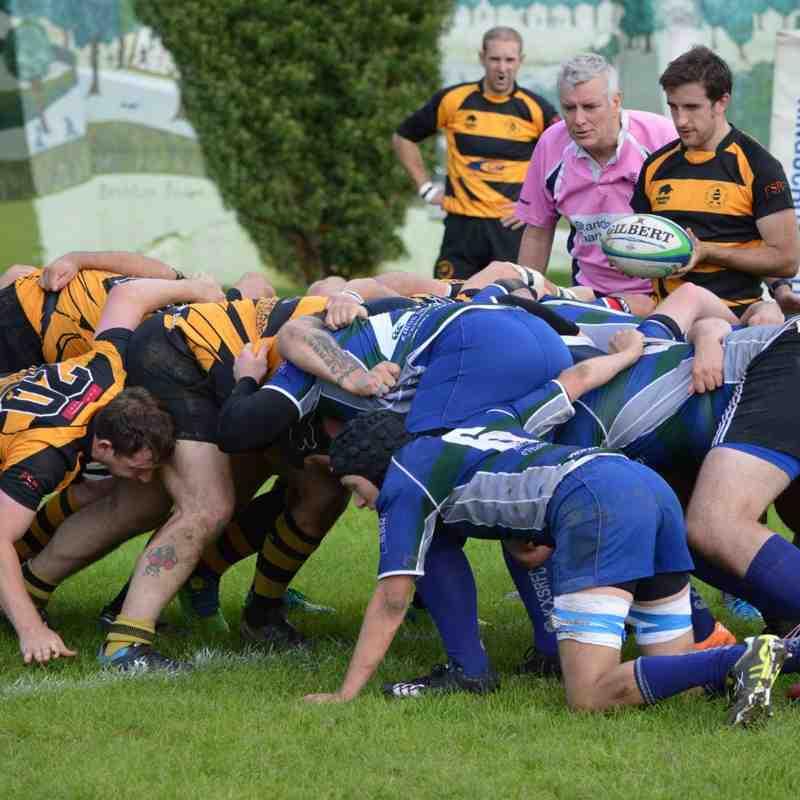 1st XV v Billericay - 19th September 2015