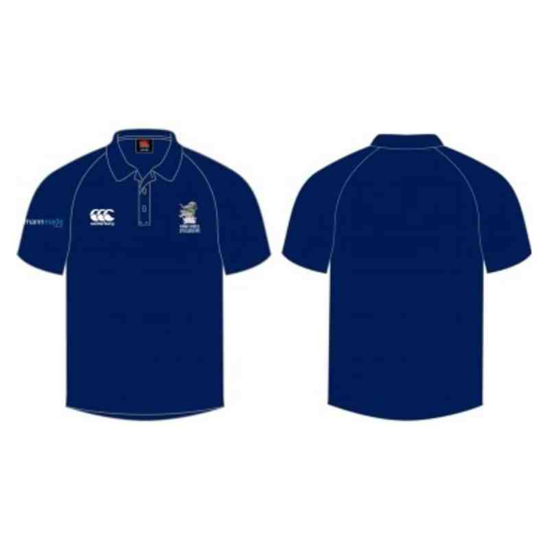 Match Day Polo Top