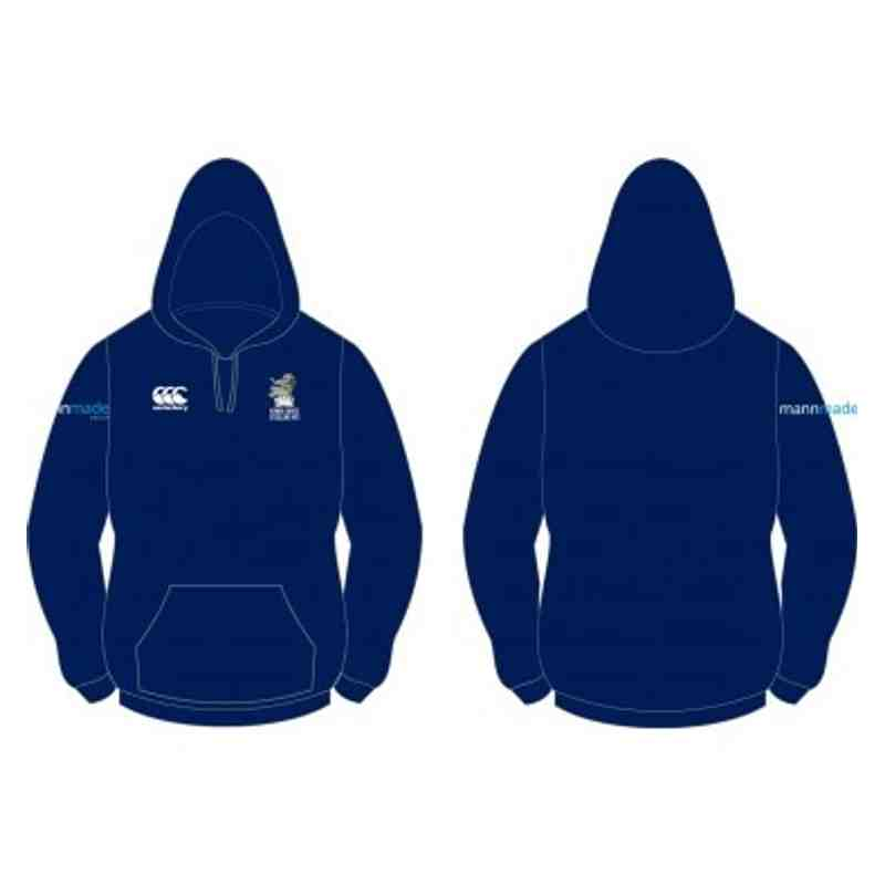 Training Hoody
