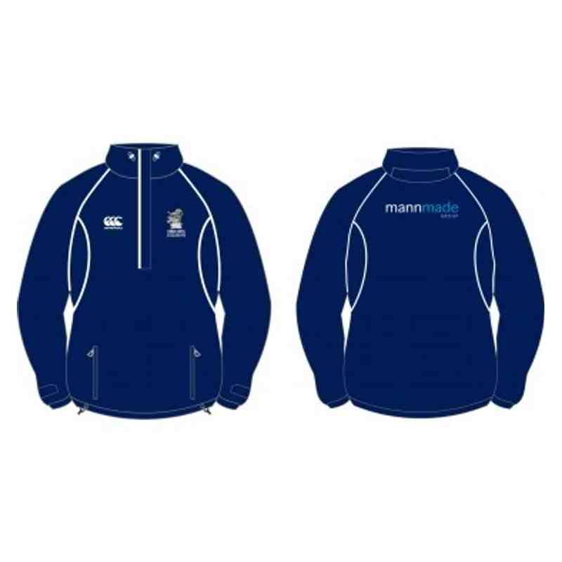 Training Quarter Zip Jacket